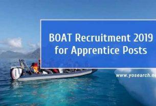 BOAT Apprentice
