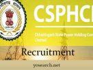 CSPHCL Apprentice Recruitment 2019