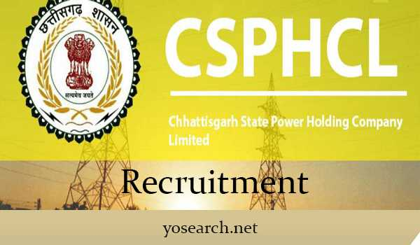 CSPHCL Apprentice Recruitment 2019