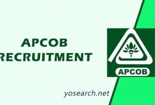 APCOB Recruitment