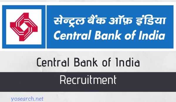 CBI Specialist Officers Recruitment