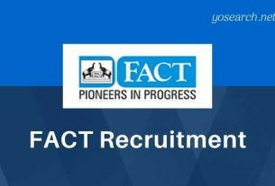 FACT Recruitment