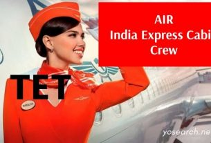 AIR India Express Cabin Crew Recruitment
