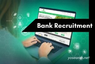 bank recruitment 2021