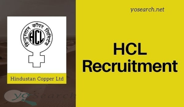 hcl graduate apprentice recruitment
