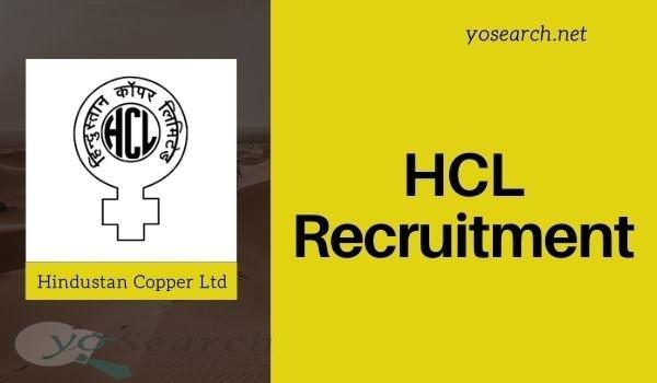 hcl graduate apprentice recruitment