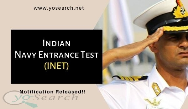Indian Navy Entrance Test (INET)