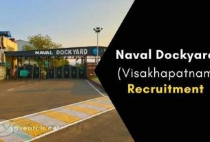 naval dockyard recruitment