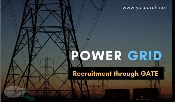 Power Grid Recruitment