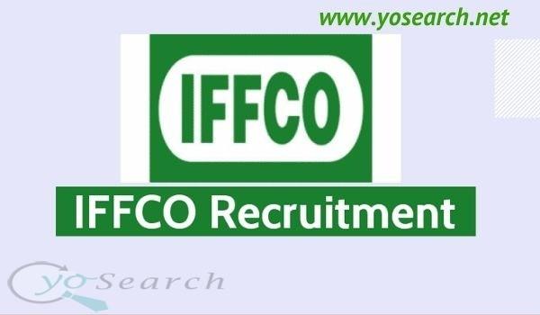 IFFCO Recruitment