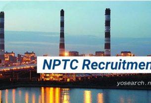 nptc recruitment
