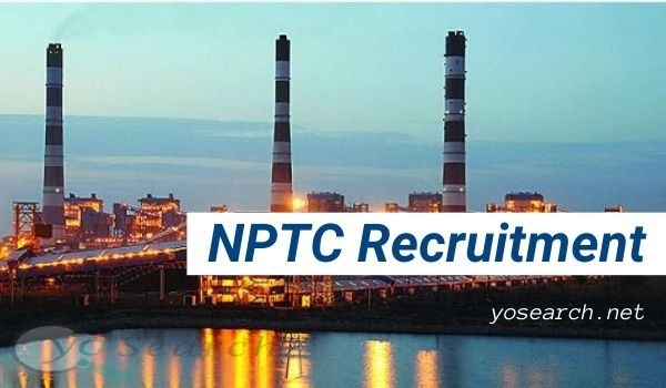 nptc recruitment