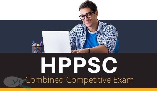 HP Administrative Combined Competitive Exam