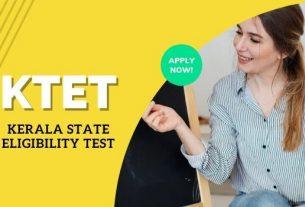 kerala teacher eligibility test