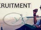 latest recruitment