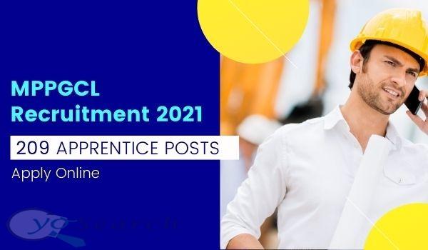 mppgcl recruitment 2021