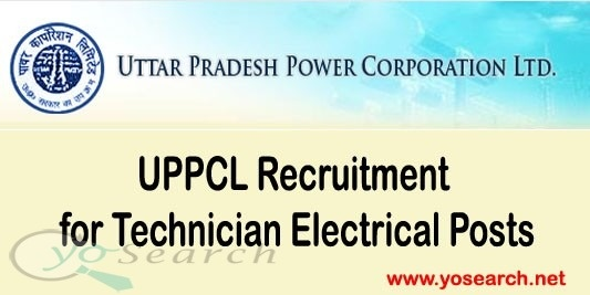 UPPCL Technician Electrical Recruitment