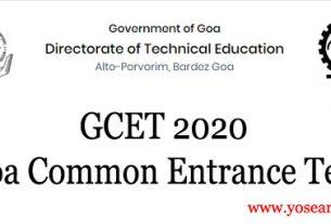 gcet 2020