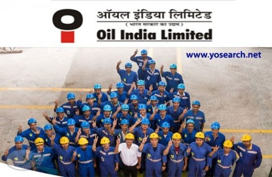Oil India Assistant Recruitment 2020