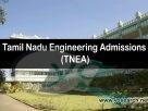 Tamil Nadu Engineering Admissions (TNEA)