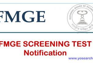 fmge exam