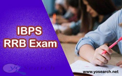 ibps rrb 2021 exam
