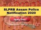 Assam Police Junior Assistant Recruitment 2020