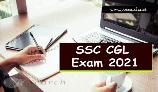 ssc cgl exam 2021