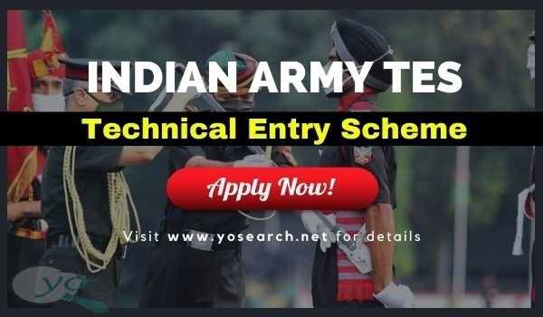 indian army tes 2021