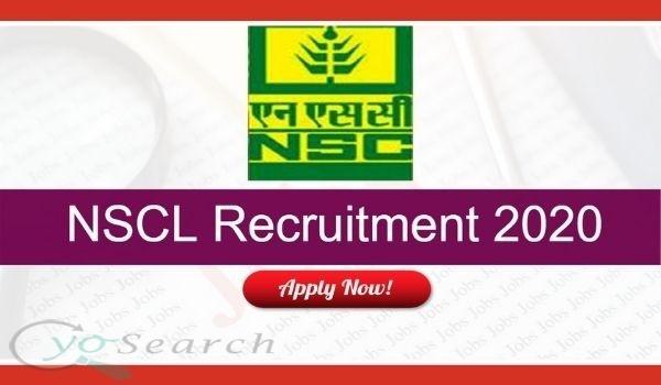 nscl recruitment 2020