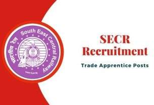secr recruitment 2020