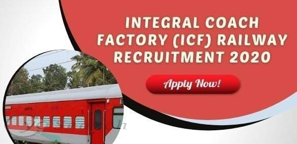 Integral-Coach-Factory-ICF-Railway-Recruitment