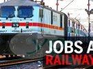 railway recruitent