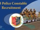wb police constable recruitment