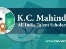 Mahindra All India Talent Scholarships