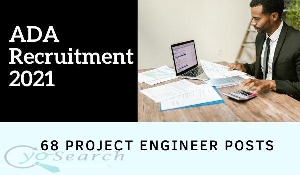 ada recruitment 2021