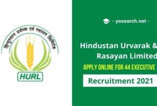 hurl executive recruitment 2021