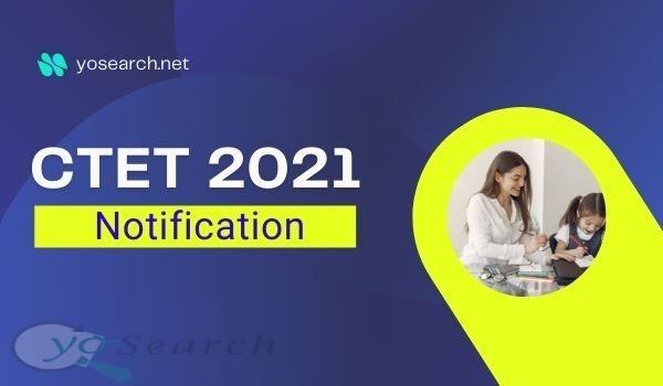 CTET 2021