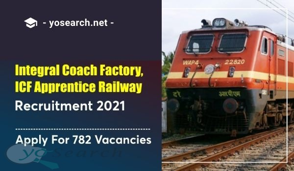icf chennai apprentice recruitment 2021